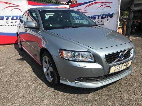 2012 Volvo S40 2.0 Powershift  Gauteng Bryanston_0