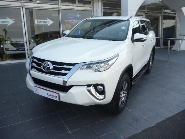 2019 Toyota Fortuner 2.4GD-6 RB Auto Kwazulu Natal Durban North_0