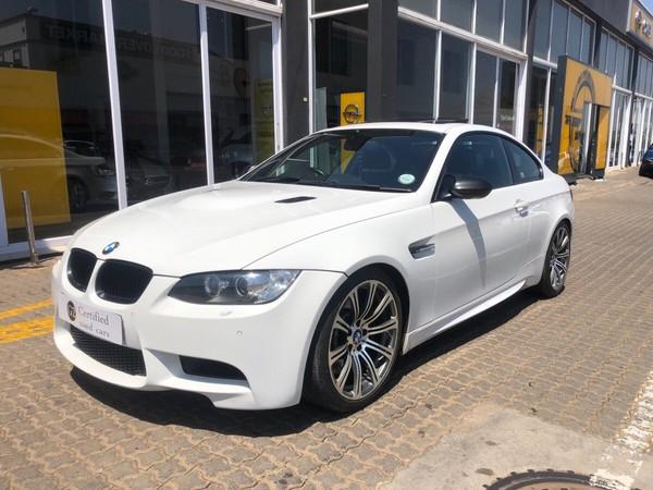 2012 BMW M3 M Dynamic M-dct  Gauteng Alberton_0