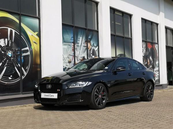 2015 Jaguar XE 3.0 SC S Auto Kwazulu Natal Richards Bay_0