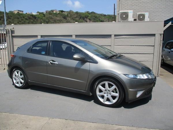 2008 Honda Civic 1.8i V-Tec VXi 5dr  Kwazulu Natal Durban_0