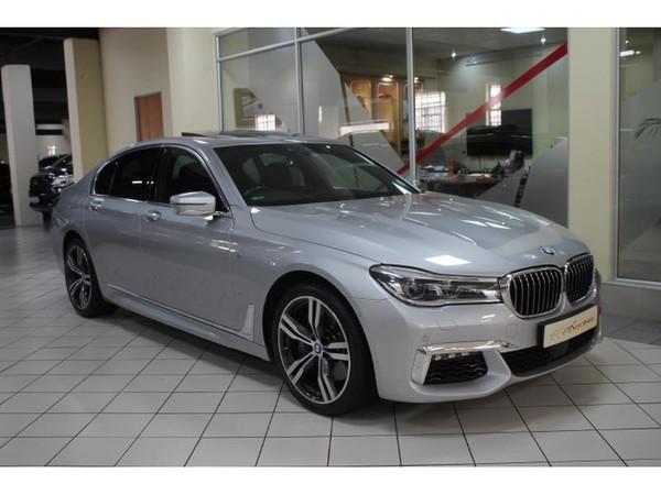 2017 BMW 7 Series 750i Kwazulu Natal Durban_0