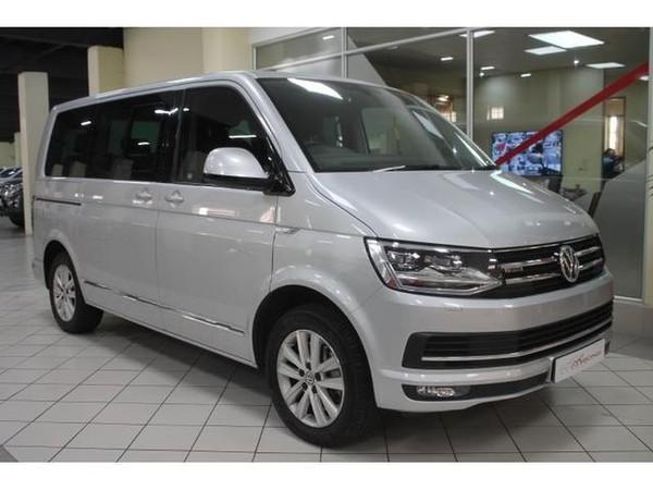 2017 Volkswagen Caravelle 2.0 BiTDi Highline DSG 4 Motion Kwazulu Natal Durban_0