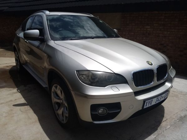 2010 BMW X6 Xdrive35i Exclusive  Gauteng Kempton Park_0