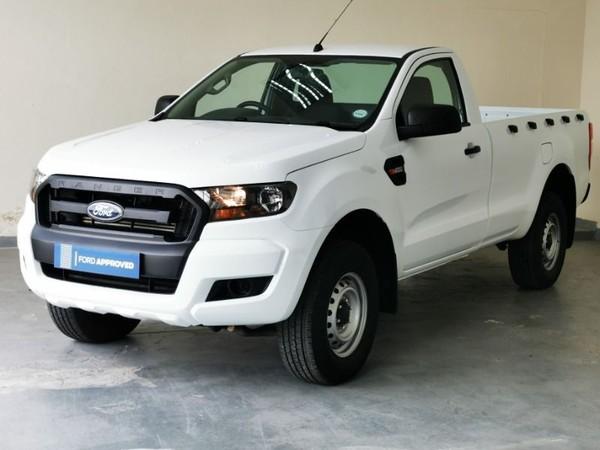 2019 Ford Ranger 2.2TDCi XL Auto Single Cab Bakkie Western Cape Riversdale_0