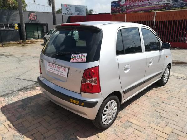 2012 Hyundai Atos 2012 Hyundai Atos 1.1 GLs  Gauteng Benoni_0