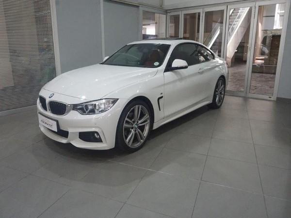 2016 BMW 4 Series Coupe Kwazulu Natal Umhlanga Rocks_0