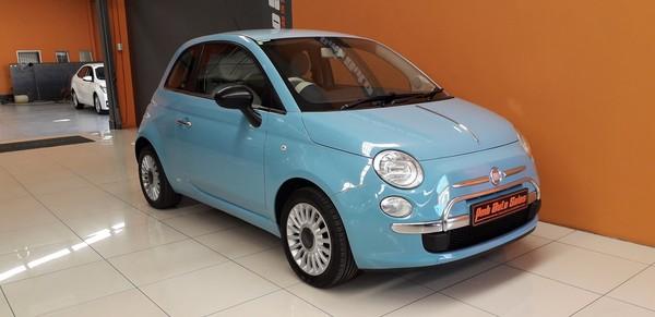 2011 Fiat 500 1.2  Kwazulu Natal Pietermaritzburg_0