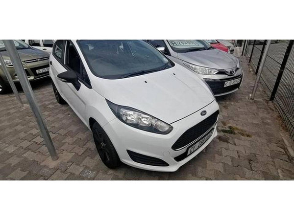 2017 Ford Fiesta 1.0 Ecoboost Ambiente Powershift 5-Door Western Cape Ottery_0