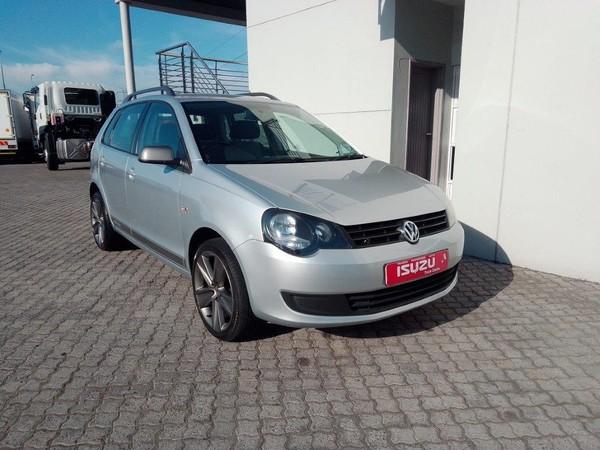 2013 Volkswagen Polo Vivo 1.6 MAXX Western Cape Cape Town_0