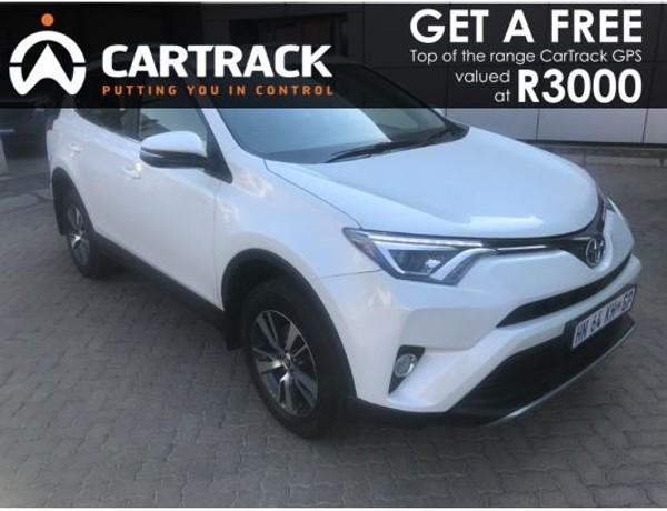 2018 Toyota Rav 4 2.0 GX Auto Gauteng Krugersdorp_0