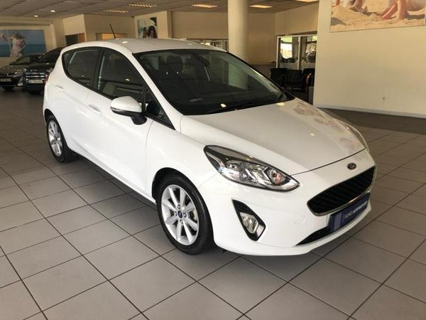 2018 Ford Fiesta 1.0 Ecoboost Trend 5-Door Auto Western Cape Ottery_0