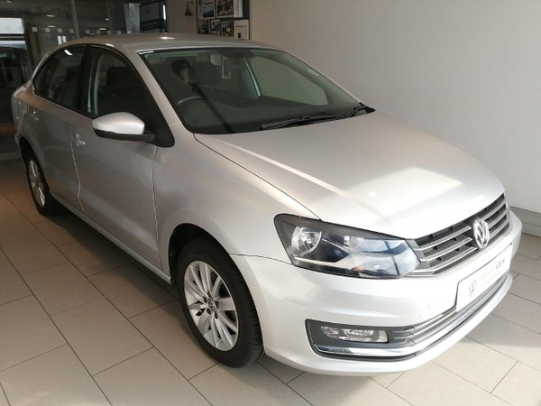 2018 Volkswagen Polo GP 1.5 TDi Comfortline Kwazulu Natal Richards Bay_0