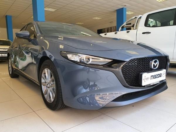 2019 Mazda 3 1.5 Active 5-Door Kwazulu Natal Durban_0