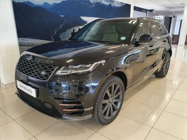 2017 Land Rover Velar 2.0D HSE 177KW Gauteng Pretoria_0