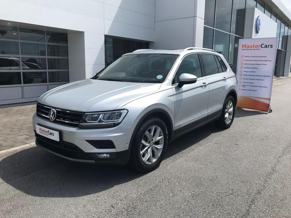 2019 Volkswagen Tiguan 1.4 TSI Comfortline DSG 110KW Eastern Cape Port Elizabeth_0
