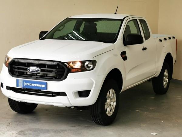 2019 Ford Ranger 2.2TDCi XL PU SUPCAB Western Cape Riversdale_0