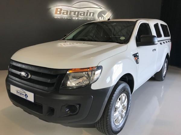 2015 Ford Ranger 2.2tdci Xl Pu Sc  Western Cape Goodwood_0
