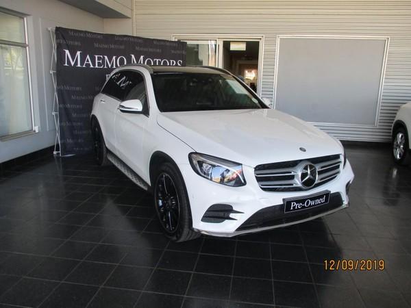 2016 Mercedes-Benz GLC 250 Exclusive North West Province Rustenburg_0