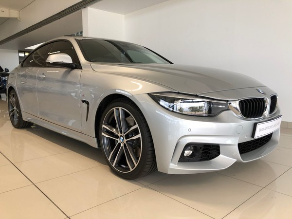 2019 BMW 4 Series 440i Gran Coupe M Sport  Western Cape Somerset West_0