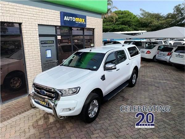 2018 Ford Ranger 2.2TDCi XLT Auto Double Cab Bakkie Eastern Cape Port Elizabeth_0