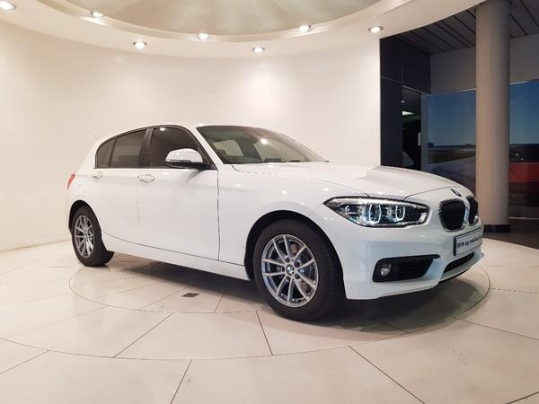 2018 BMW 1 Series 120d Sport Line 5DR f20 Gauteng Sandton_0