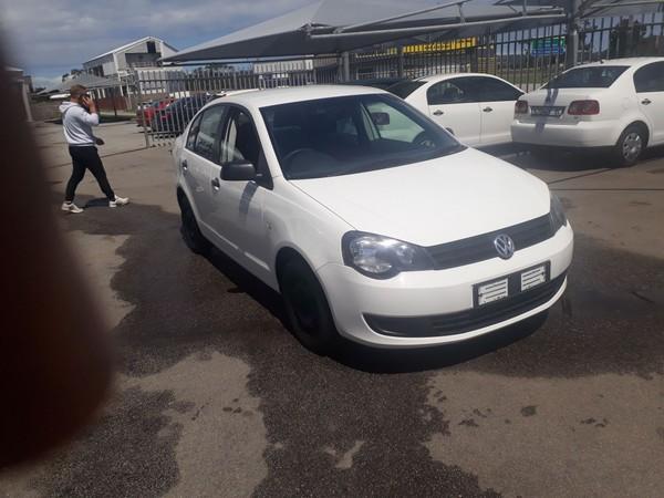2012 Volkswagen Polo Vivo 1.6 Eastern Cape Port Elizabeth_0