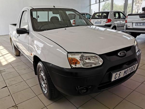 2008 Ford Bantam 1.3i Ac Pu Sc  Gauteng Kempton Park_0