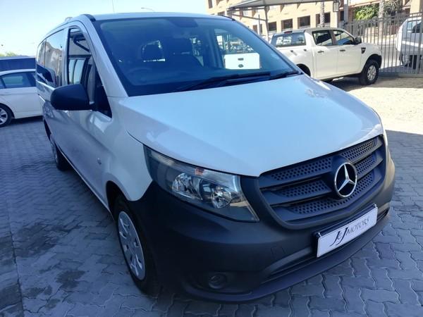 2016 Mercedes-Benz Vito 116 2.2 CDI Tourer Pro Western Cape Kuils River_0