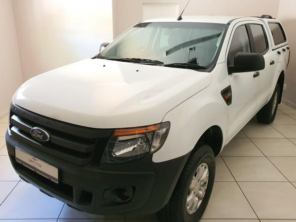 2015 Ford Ranger 2.2tdci Xl Pu Dc  Free State Bloemfontein_0