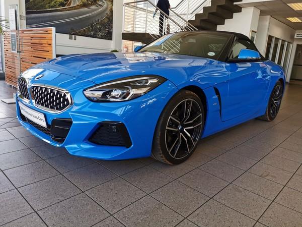 2019 BMW Z4 sDRIVE 2.0i Auto Gauteng Boksburg_0