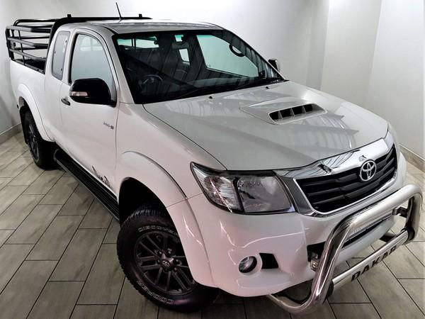 2015 Toyota Hilux 3.0D-4D LEGEND 45 4X4 XTRA CAB PU Free State Bloemfontein_0