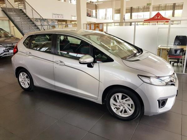 2018 Honda Jazz 1.5 Elegance Gauteng Rivonia_0