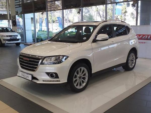 2018 Haval H2 1.5T Luxury Gauteng Pretoria_0
