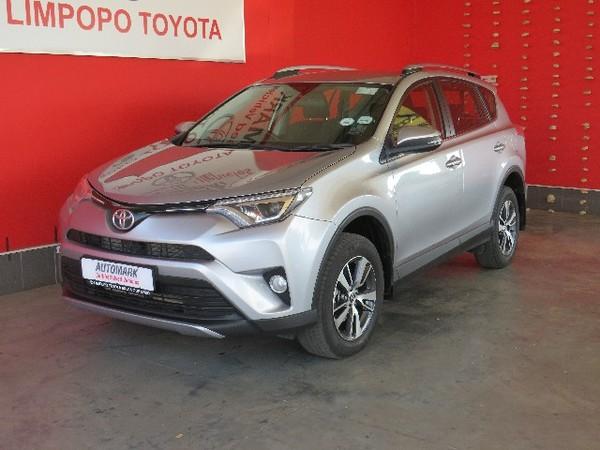 2018 Toyota Rav 4 2.0 GX Auto Limpopo Polokwane_0