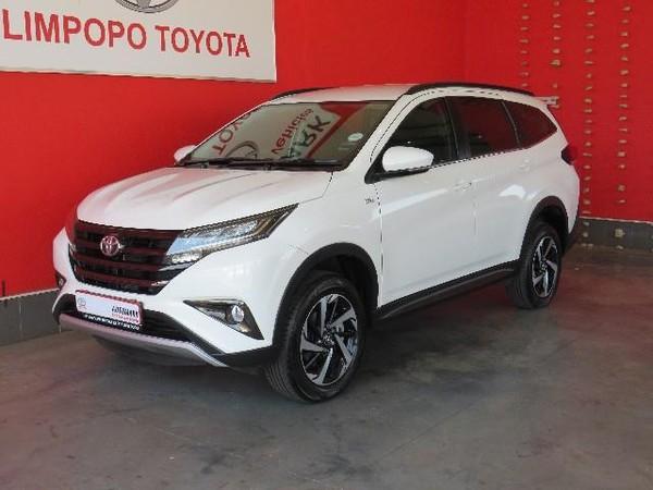 2018 Toyota Rush 1.5 Limpopo Polokwane_0