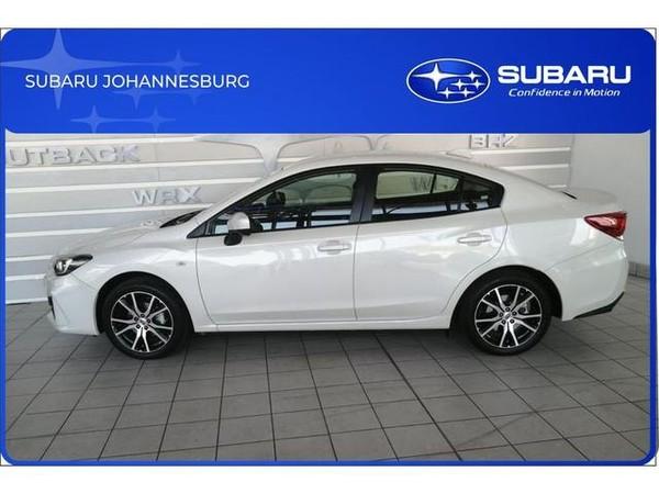 2019 Subaru Impreza 2.0i CVT Gauteng Edenvale_0