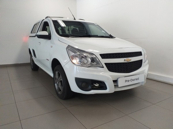 2017 Chevrolet Corsa Utility 1.8 Sport Pu Sc  Gauteng Midrand_0
