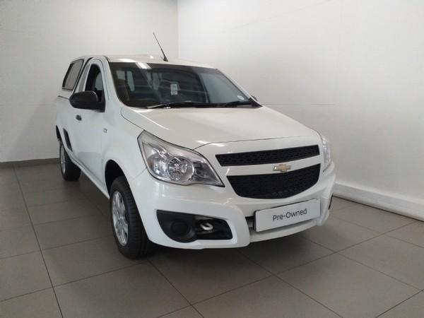 2015 Chevrolet Corsa Utility 1.8 Ac Pu Sc  Gauteng Midrand_0