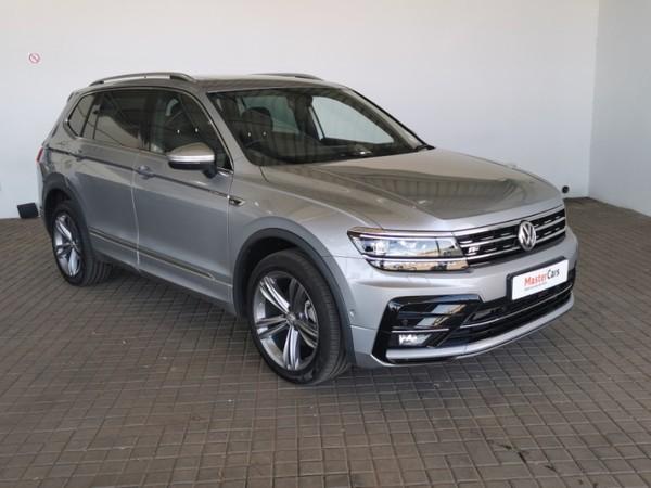 2019 Volkswagen Tiguan AllSpace 1.4 TSI CLINE DSG 110KW North West Province Klerksdorp_0