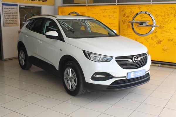 2019 Opel Grandland X 1.6T Auto Gauteng Edenvale_0