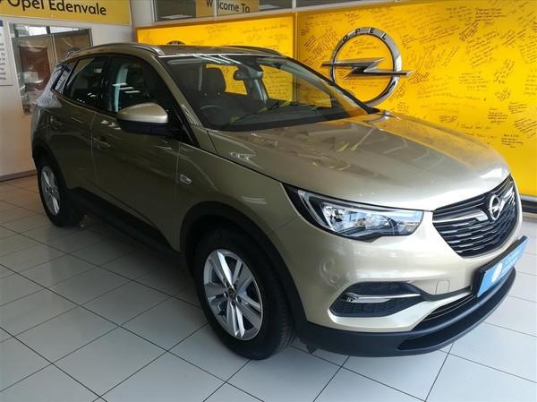 2019 Opel Grandland X 1.6T Enjoy Auto Gauteng Edenvale_0
