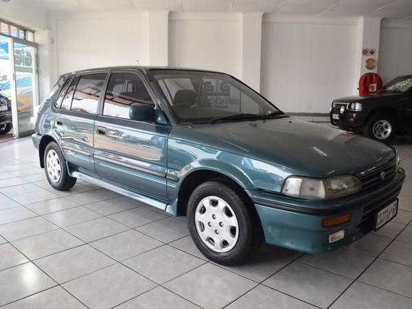 1997 Toyota Conquest 130 Sport One owner Gauteng Edenvale_0