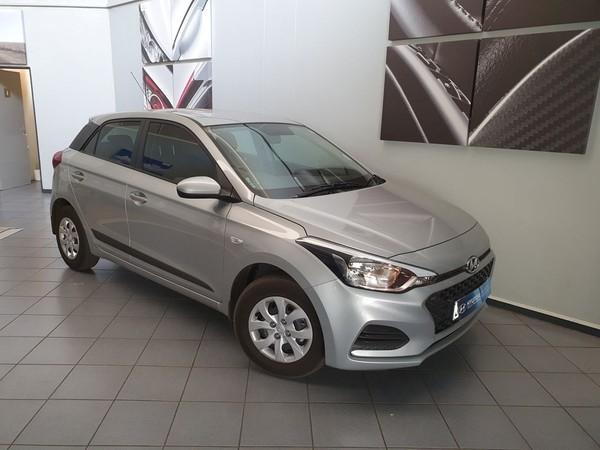 2019 Hyundai i20 1.2 Motion Gauteng Westonaria_0