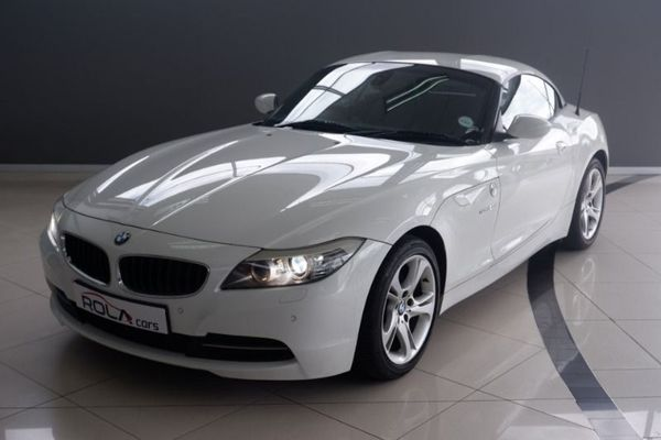 2012 BMW Z4 Sdrive20i At  Western Cape Somerset West_0