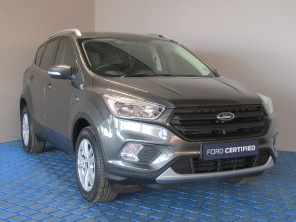 2019 Ford Kuga 1.5 Ecoboost Ambiente Auto Gauteng Kempton Park_0