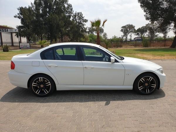 2010 BMW 3 Series 320i e90  Gauteng Vanderbijlpark_0