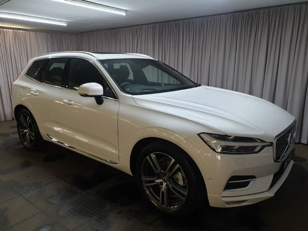 2019 Volvo XC60 D4 Inscription Geartronic AWD Gauteng Roodepoort_0
