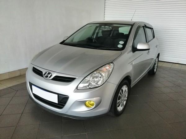 2010 Hyundai i20 1.6  Kwazulu Natal Umhlanga Rocks_0