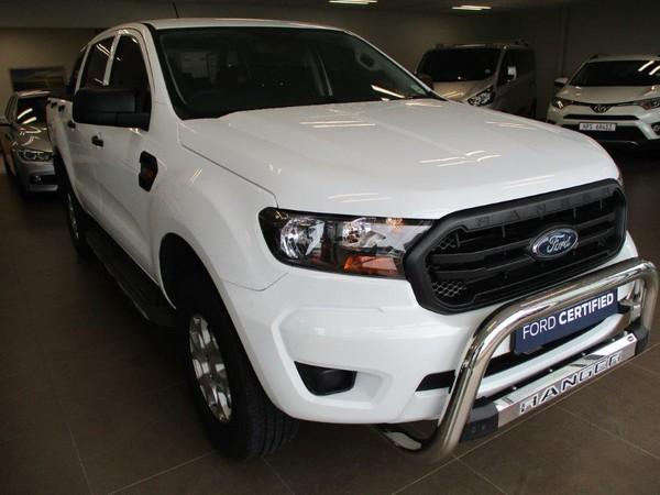 2019 Ford Ranger 2.2TDCi XL Auto Double Cab Bakkie Kwazulu Natal Port Shepstone_0
